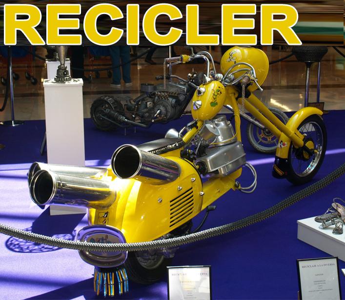 Recicler