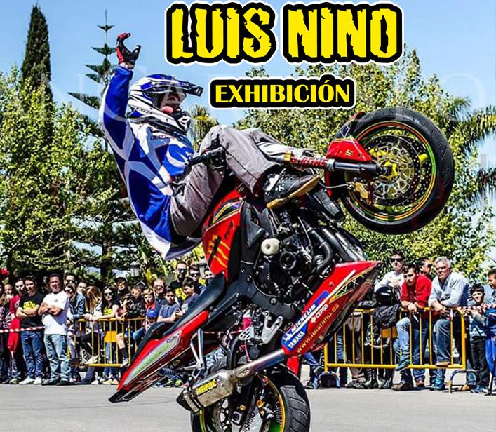 Luis Nino