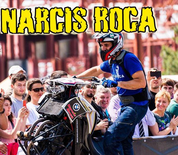 Narcis Roca