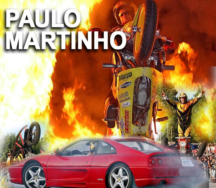 Paulo Martinho