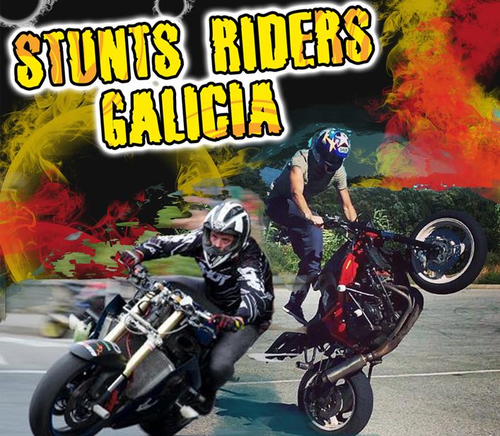 Stunt Riders Galicia